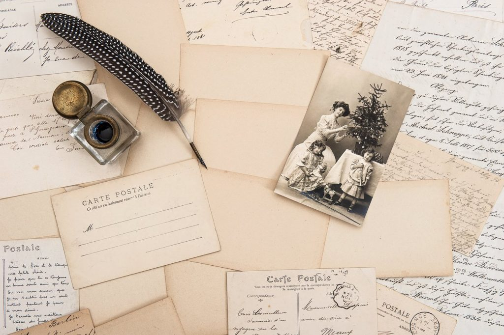 how to start your own genealogy